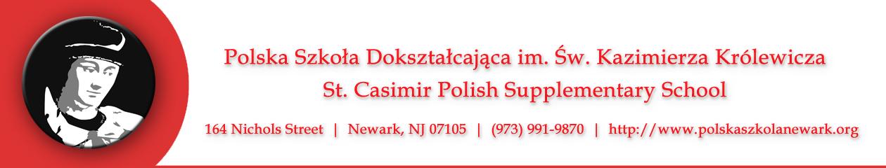 Polska Szkoła Św. Kazimierza Królewicza